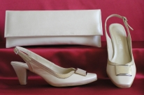Alkalmi cipő 03
