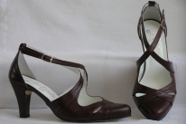 Alkalmi cipő 18