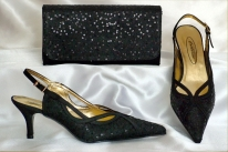 Alkalmi cipő 06