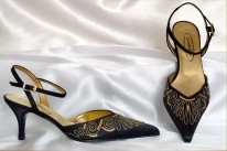 Alkalmi cipő 07