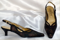 Alkalmi cipő 09