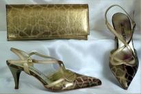 Alkalmi cipő 14