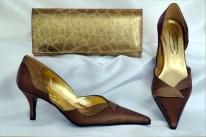 Alkalmi cipő 16