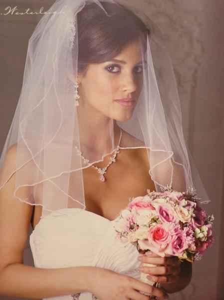 Menyasszonyi ékszerek