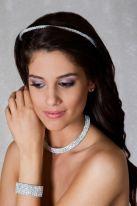 Menyasszonyi ékszer 2