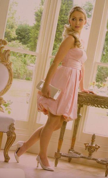 Catherina esküvői cipő