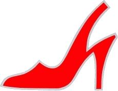 Cathy esküvői cipő